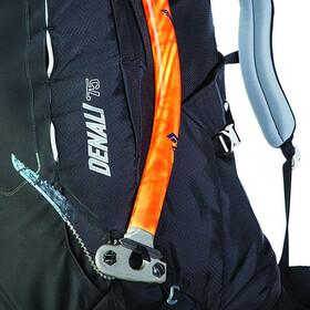 Gregory Alpinisto 50L Basalt Black